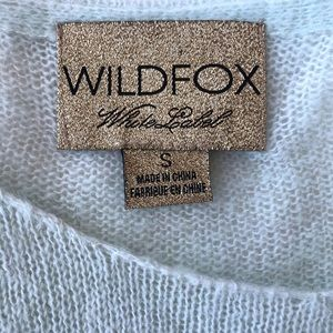 Wildfox Sweaters - Wildfox- Ying Yang Sweater